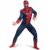 The Amazing Spider-Man Classic Adult Costume